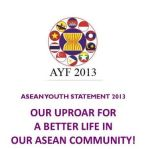 asean youth