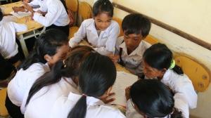 Community Action Challenge gender equality